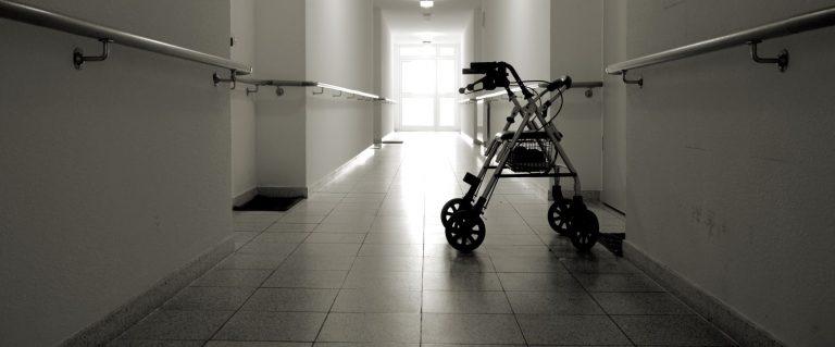 Whistleblower Legislation in the Aged Care Sector